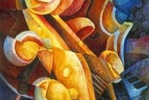 cubism  instrument