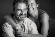 Portraits couples