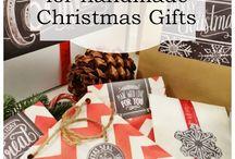 Geschenke Labels