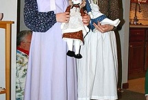 Handmade--Costumes