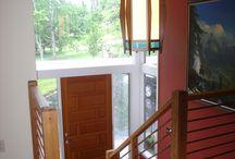 Split Entry Foyer