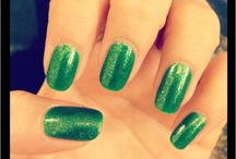 Nails / by Daniela Salerno