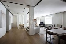 We like It · Living rooms / Los diseños de interiores para espacios de estar que inspiran nuestros proyectos.