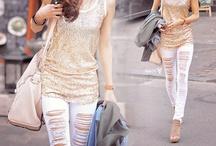 fashion & style ideas / by Jessica Healy