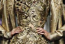metal corsets