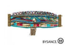 Bracelets Hipanema / Découvrez les Bracelets Hipanema Mélange détonnant créé par 2 parisiennes qui ont mixé les couleurs et les formes des bracelets traditionnels brésiliens, en les revisitant pour les fashionista ! On adore leur côté coloré pour l'été, l'accumulation des bracelets brésiliens top tendance et le chic des breloques en perle, en coquillages ou en quartz ! Pile dans la tendance Ethique Chic de cet été !!