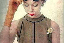 Fashion: 50s: la mode et le cinéma