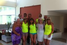Avra Beach Resort / ''Our lovely guests''
