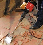 Surface Preparation / Sometimes before moving forward with a job you need to prepare the surface. We have the tools you need at HSS.  #hss #hsshire #toolhire #equipmenthire #surfacepreparation