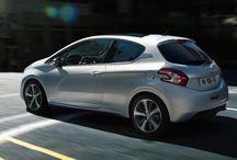 Peugeot / Samochody Peugeot