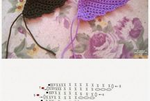 Crochet | Wings