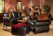 Western Decor ❀ More ...  / I love anything western~ music , decor and a way of life~