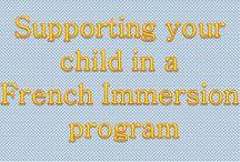 Français - Ressources pour parents