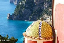 Amalfi Coast / My selection for your holiday home in Amalfi Coast.