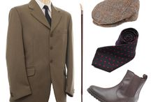 EV - Equestrian Style for Men
