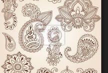 Henna - Tattoo