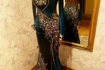 Vestidos de Ensueño