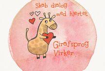 giraf/ulv