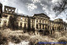 Sławików - Pałac