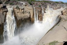 Places to see - South Africa