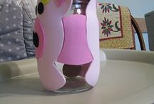 Creative Family Savings Jars