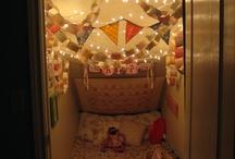 Teen girl bed room ideas