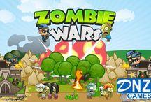 Zombie Wars Invasion