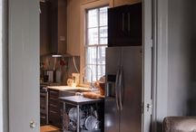 In The Kitchen / by 36thparallel