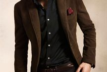 Mens Fashion / Fashions and clothing for men #Mensfashion