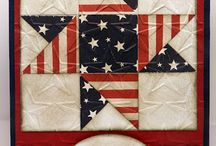 4th of July/Patriotic cards