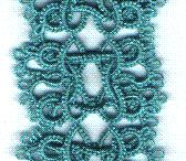 Frivoliteter/tatting