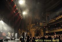 live show / by Adrienne Cowan