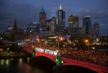 Melbourne What's On! / Melbourne is the events capitol of Australia, if not the world!   What's going on now or coming up in Melbourne? There's always plenty!