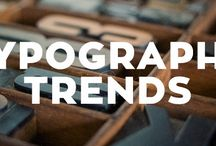 Graphic Design & Web Trends 2014 / What's Hot for your business?