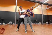 danse danse danse ...