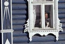 beautiful old russia