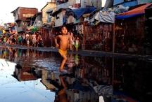 Urbanisation - Manila