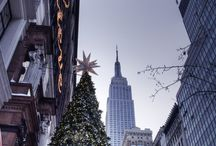 NYC I LOVE U