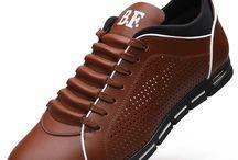 sepatu dan sendal