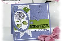 Best of Flowers Stampin' Up!