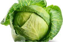 Verduras y hortalizas. Fotos