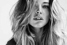 hair / by Holly Heidmann