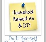 House hold remedies