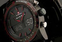 Watches Uhren