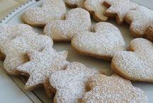 Tarçınlı zencefilli kurabiye