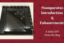 Stamparatus Stampin Up