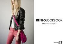 Lookbook Fall/Winter2013