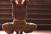 Yoga 'n healthy