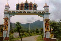 Mahuri Kalua Temple of Berhampur