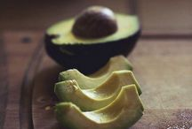 Avocado fan / by criscrascrus ▲
